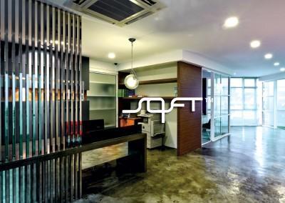 KS TYRE & ALLOY WHEEL -Hq office  @ Ampang