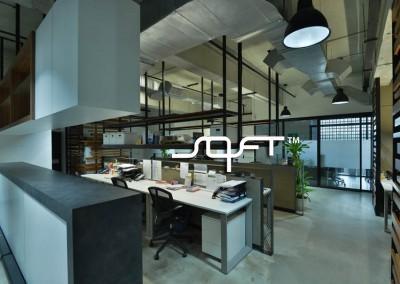 Brandworth Corporation –  PJ TradeCentre, Damansara Perdana