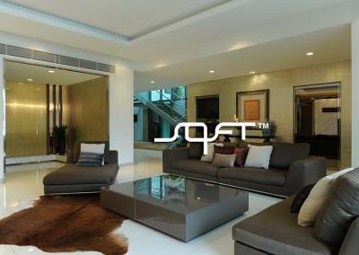 Duplex Condo – U Thant Residence