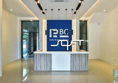 Robo Business Centre @ Kota Kemuning